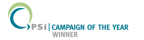 PSI - Campaign of the Year 2009